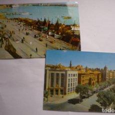 Postales: LOTE POSTALES TARRAGONA -ESCRITAS. Lote 175548237