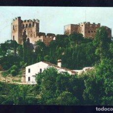 Postales: POSTAL DE LA ROCA DEL VALLES: CASTELL (ED.RAE NUM. 2). Lote 176167328