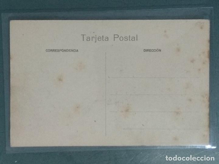 Postales: POSTAL TARRASA ACONDICIONAMIENTO TARRASENSE - Foto 2 - 176211854