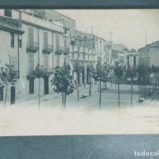 Postales: POSTAL TARRASA - PLAZA ARRABAL. THOMAS.. Lote 176214068