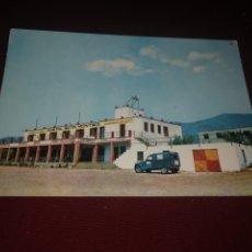 Postales: ALCANAR-PLAYA. Lote 176220522
