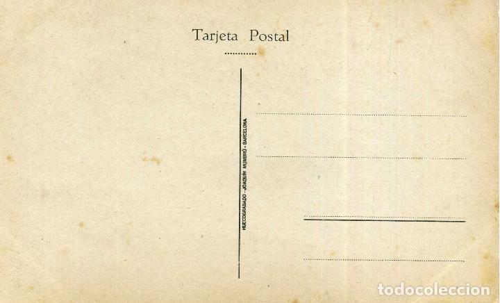 Postales: CERVERA - MADONA SANTA MARIA - Foto 2 - 176278443