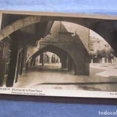 Postales: POSTAL DE MONTBLANCH- TARRAGONA. Lote 176567398