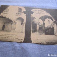 Postales: POSTAL DE PALMA DE MALLORCA. Lote 176571005