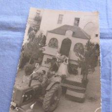 Postales: POSTAL DE TÁRREGA. Lote 176571304
