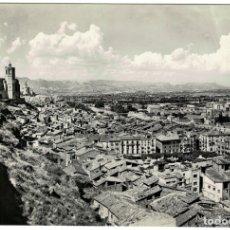 Postales: BALAGUER - FOTOGRAFICA - Nº1 VISTA GENERAL - EDICIONES ROMEU - FOTO ZERKOWITZ. Lote 176633834