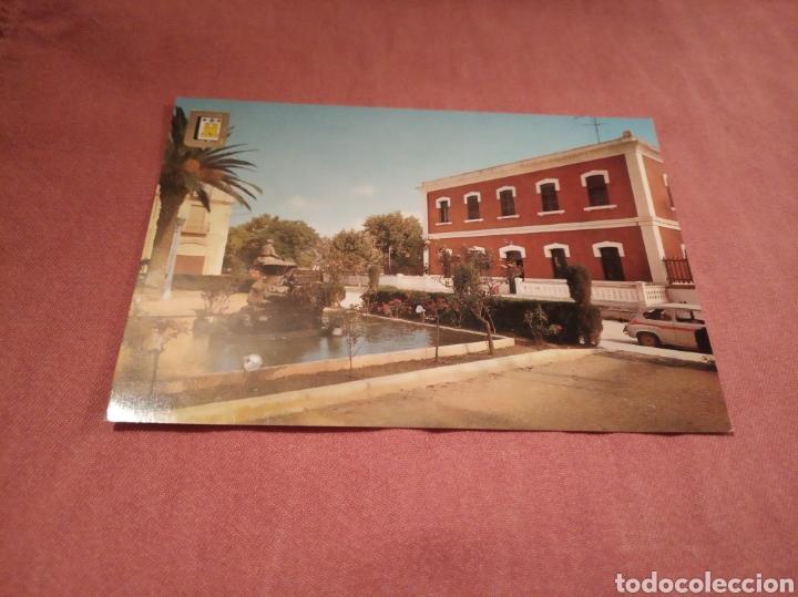 ULLDECONA (Postales - España - Cataluña Moderna (desde 1940))