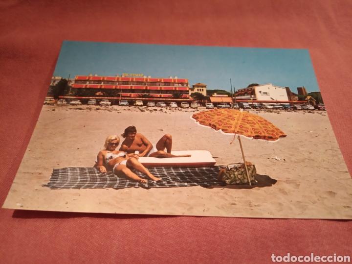 CASTELLDEFELS (Postales - España - Cataluña Moderna (desde 1940))