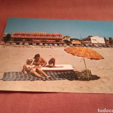 Postales: CASTELLDEFELS. Lote 176700508