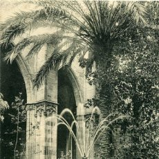 Postales: BARCELONA - CATEDRAL. Lote 176752015