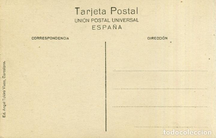Postales: BARCELONA - PARQUE - Foto 2 - 176760804