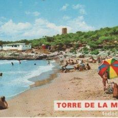 Postales: (99) TARRAGONA. CAMPING TORRE DE LA MORA. Lote 176927089