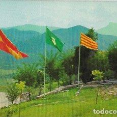 Postales: POSTAL * SANT ESTEVE DE LLEMENA , RESIDENCIAL LES CARRERES * . Lote 176935117