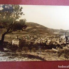 Postais: POSTAL LLANSÁ(COSTA BRAVA)CIRCULADA 1954.ED.MELI DE FIGUERAS.. Lote 177041209