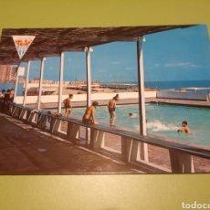 Postales: CLUB NATACIÓN BARCELONA. Lote 177068002