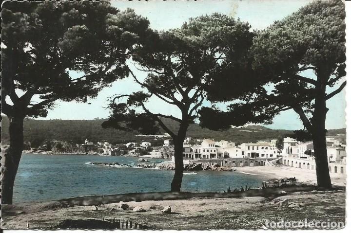 PALAFRUGELL-CALELLA- GIRONA (Postales - España - Cataluña Moderna (desde 1940))