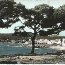 Postales: PALAFRUGELL-CALELLA- GIRONA. Lote 177368418