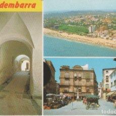 Postais: (22) TORREDEMBARRA. TARRAGONA . MERCADO. Lote 177723675