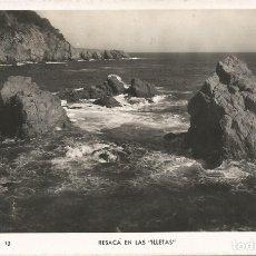Postales: TOSSA DE MAR-GIRONA. Lote 177733193