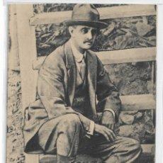 Postales: INGENIERO FREDERICK STARK PEARSON - BARCELONA TRACTION - P29476. Lote 177964499