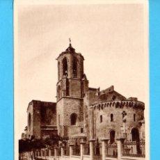 Postales: DIEZ POSTALES DE TARRAGONA EDITO HUECOGRABADO MUMBRÚ SIN CIRCULAR. Lote 178005429