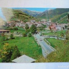 Postales: MAGNIFICA ANTIGUA POSTAL SETCASES (GIRONA) VISTA GENERAL. Lote 178021808