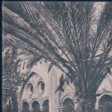 Postales: POSTAL TARRAGONA - CATEDRAL - JARDIN DEL CLAUSTRO - ROISIN 78. Lote 178098387