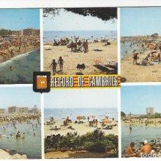 Postales: 3 - RECORD DE CAMBRILS. Lote 178111870