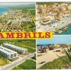 Postales: CAMBRILS - 1. Lote 178113129
