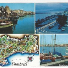 Postales: CAMBRILS - 23. Lote 178113357