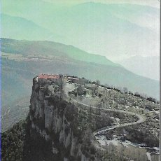 Postales: POSTAL * SANTUARI NTRA. SRA. DEL FAR * 1981. Lote 178224640