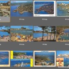 Postales: 96 POSTALES DE L'ESCALA. Lote 178232958