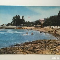 Postales: ALCANAR POSTAL CAMPING LOS ALFAQUES ALFACS. Lote 178286280