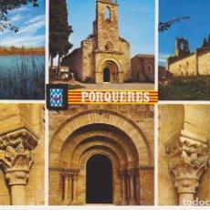Postales: (1) PORQUERES (GIRONA). Lote 178361032
