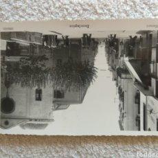Postales: POSTAL DE MATARÓ. AÑOS 50. Lote 178683847