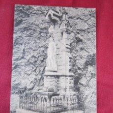 Postales: MONTSERRAT - ROSARIO MONUMENTAL - SEGUNDO MISTERIO DEL DOLOR. Lote 178687948