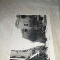 Postales: POSTAL DE MATARÓ. AÑOS 50. Lote 178689016