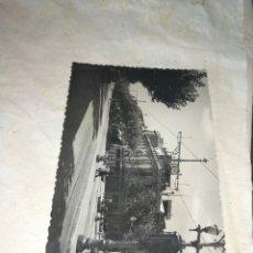 Postales: POSTAL DE MATARÓ. AÑOS 50. Lote 178689186