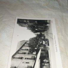 Postales: POSTAL DE MATARÓ. AÑOS 50. Lote 178689307
