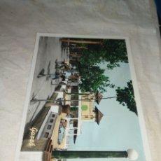 Postales: POSTAL DE CALDETAS. AÑOS 50. Lote 178694310