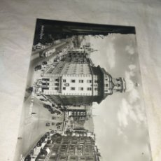 Postales: POSTAL DE BARCELONA. AÑOS 50. Lote 178707761