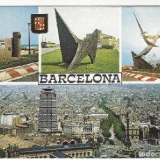 Postales: 170 - BARCELONA .- DIVERSOS ASPECTOS.. Lote 178859616