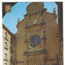 Postales: 111 - MONTSERRAT .- ATRI DE LA BASILICA. Lote 178860950