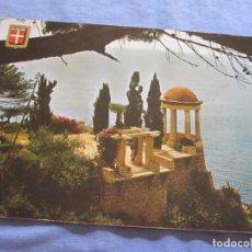 Postales: POSTAL DE BLANES - COSTA BRAVA. Lote 178932930