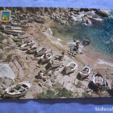 Postales: POSTAL DE TOSSA DE MAR. Lote 178933035
