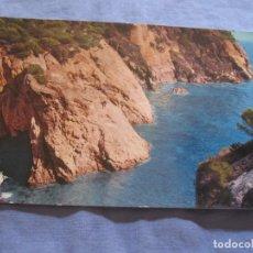 Postales: POSTAL DE PALAMOS. Lote 178933165