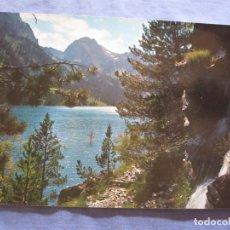 Postales: POSTAL DE VALL D'ESPOT - LERIDA. Lote 178936958
