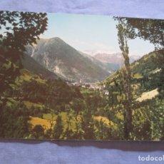 Postales: POSTAL DE VALL D'ARAN LERIDA. Lote 178937097