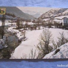 Postales: POSTAL DE SALARDÚ LERIDA. Lote 178937151
