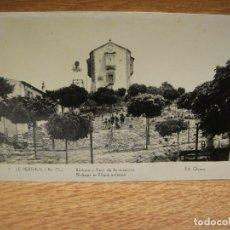 Postales: LE PERTHUS - FARO DE LA AVIACION - ED.QUERA - SIN CIRCULAR. Lote 178997428